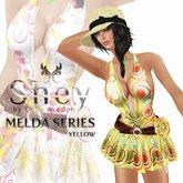 Shey Melda Yellow