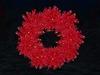 Red Wrath 3D blinking