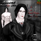 Vampire Legacy - Lestat Vampire Skin ,vampire,goth,dark