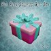 Full Perm Sculpted Gift Box - PERFECT VALENTINE'S DAY GIFT