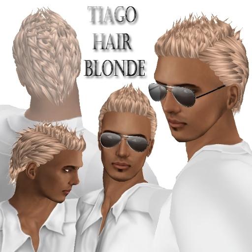 Haare mann blonde 20 blonde