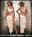 [Wishbox] Aphrodisia (Blushing Ivory): Fantasy Goddess Silks Dress. Omega Appliers: Maitreya Lara SLink Physique Tango