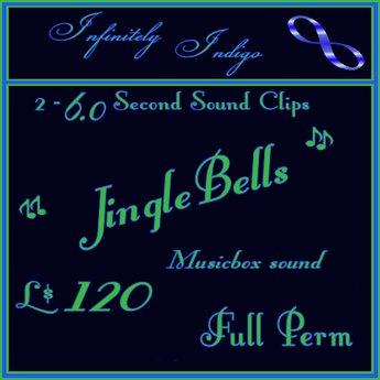 Jingle Bells FP