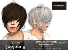 Yasyn - Jaejoong - Deadwood