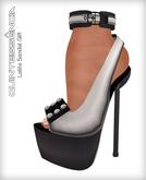 - Quintessencia - Latifa Sandal Gift -