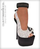 - Quintessencia - Jasmyn Mesh Sandal Gift -