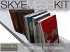 Skye books 3
