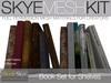 Skye books 2