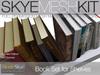 Skye books 1