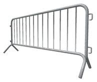 Mesh Barricade