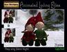 100L OFF!Animated Loving elves -box