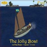 Miccie's JollyBoat