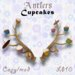 TBF Antlers - Cupcake Party