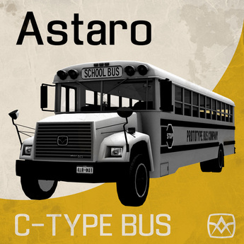 Astaro C-Type School Bus / Transport