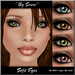 ~*By Snow*~ Soft Eyes (4 Pack)
