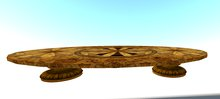 Littlebird Conference Table