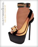 - Quintessencia - Latifa Modern Sandal Gift -