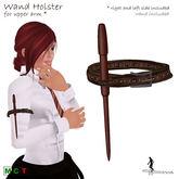 *~*HopScotch*~* Wand Holster