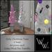 W. Winx-Girly Christmas Trees Set