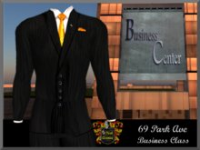 69 Park Ave Business Class G