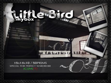 ~O2H :: Little Bird.skybox.