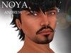 **NOYA** [PROMO] ANDREW Male Model Avatar + AO