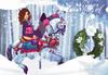 "[LA] LOSTANGEL:  ""The Winter Carousel"" - Multipose"