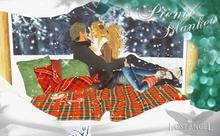 "[LA] LOSTANGEL:  ""The Winter Blanket"" - Multipose"