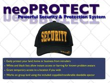 neoPROTECT — Land Security and Protection System