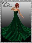 *UniQue* Ruth in Dark Green