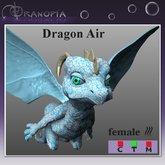 Dranopia  Air Dragon female