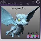 Dranopia  Air Dragon male