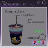 Dranopia 1 Dranola (all birth elements Common)