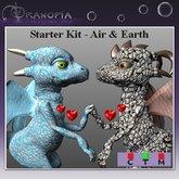 Dranopia  Starter Kit 01 (sand)