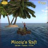 Miccie's LifeRaft