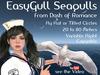 Dash of Romance EasyGull Seagulls