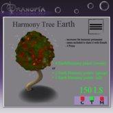 Dranopia Harmony Tree (birth element earth)