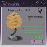 Dranopia Harmony Tree (birth element air)
