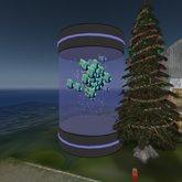 Aquarium KIT for newbie builders with manual and suplie