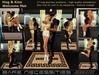 ! Hug & Kiss Welcome Mat ( carpet ) copyable - 54 standing cuddle , kiss and hug animations , sequence , texture change