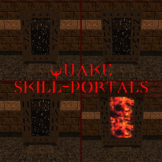 quake skill-portals