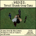 ~SWAN~ 'Horse's' Bransle Group Renaissance Dance