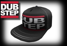 Sculpted Dubstep hat