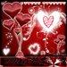 .::VioleNt Chemicals::. Heart Ballons