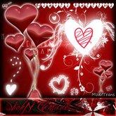 .::V::. Heart Ballons