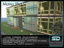 PROMO!!!  SD Serini Design - MONA Shop