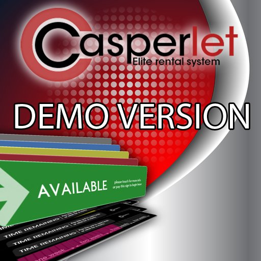 CasperLet - DEMO Version