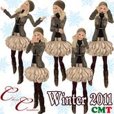 *CC* Winter 2011