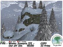 FYN - Winter Scenario III -