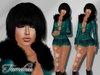 *Marketplace PROMO PRICE* Tameless Complete Female Avatar - Nadine